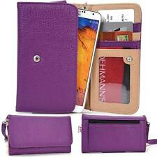 Kroo Fab SN2 Womens Designer Smartphone Wrist-Let Case Cover Pouch Bag Guard UU1