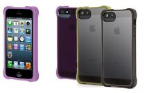 Griffin Survivor Slim Crystal Clear Case Cover for Apple iPhone 5 & 5S (Genuine)