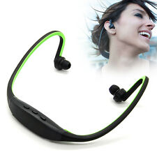 Wireless Bluetooth Handphone Stereo Headset Handsfree For Samsung i9500 i9300