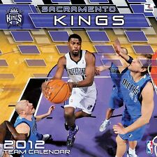 CALENDRIER GRAND FORMAT NBA BASKETBALL 32X32 RAPTORS - KINGS - RAPTORS NEUF
