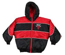 Chicago Bulls NBA Youth Boys Sideline Reversible Coat