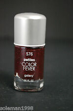 Scherer Petites Color Fever Nail Polish Limited Editions Variety of Colors