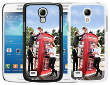 For Samsung Galaxy S4 Mini i9190 One Direction Group Case/Cover - A4L48