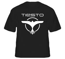 TIESTO Kaleidoscope T-Shirt Dance Dubstep Trance House DJ Party Euro Club tshirt