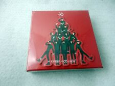 EXO Miracles in December [Chinese Ver.] Special Album + POSTER(OPTION)
