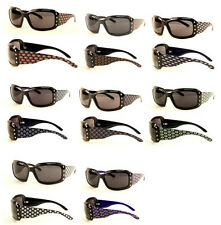 NFL Assorted Teams Ladies Bling Sunglasses