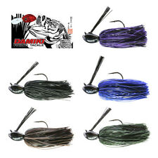 DAMIKI CHARADE JIG 3/4 OZ (1 PACK) various colors