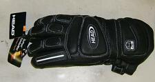 Head Men's Leather Race Gloves DuPont ComforMax Classic