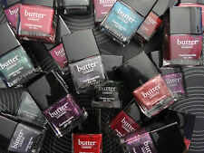 Butter LONDON Nail Polish * Full Size * Choose your favorite!