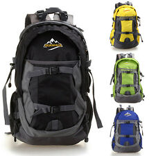 35L HB125 waterproof Outdoor sports bags shoulder bags camping hiking backpack
