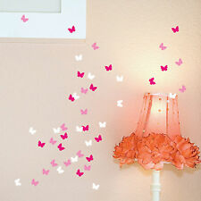 Butterfly Wall Stickers, Wall Decals, Wall Graphics