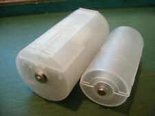 Dummy C or D Battery Cell.