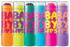 MAYBELLINE BABY LIPS BALM *** FULL RANGE AVAILABLE ***