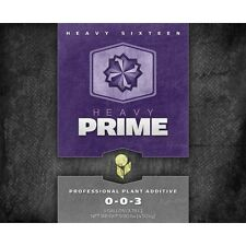 Heavy 16 Prime Concentrate -  hydroponics grow flower bloom enhancer additive