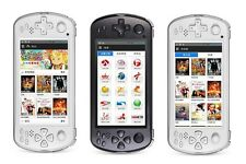 """JXD S5800 Tablet PC Android 4.2 Calling Game Pad 5"""" IPS+1GB RAM+8GB Dual Camera"""
