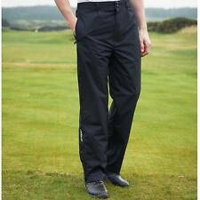 *NEW* PROQUIP AQUASTORM PRO WATERPROOF TROUSERS (BLACK) VARIOUS SIZES