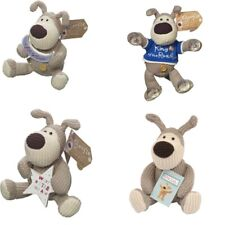 "BOOFLE SOFT TOYS PLUSH BEARS SMALL 5"" - VARIOUS BEARS TO CHOOSE FROM"