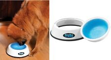 Fro Bo - Freezable Pet Dish with Base or Extra Bowl - Keep cool summer must have