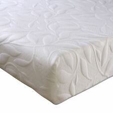 Happy Beds Bliss Pocket Sprung Memory Foam Latex Mattress Orthopaedic Zip Cover