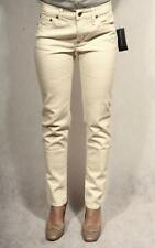 jeans RALPH LAUREN CROPPED SKINNY CARRERA WASH pantaloni donna trousers women 65