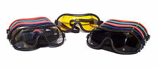 NEW - KIDS Childrens Size Pony Racing Jockey Junior Sports Safety Goggles