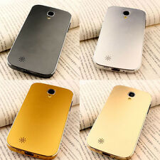 Aluminum Ultra-thin Metal Case Cover For Samsung Galaxy S4 IV i9500
