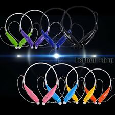 Wireless Bluetooth Handfree Sport Stereo Headphone Headset For iPhone Samsung LG