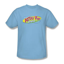 Astro Pop Vintage Classic Logo Candy Faded Youth Ladies Jr Women Men T-shirt Top