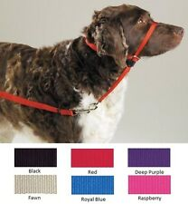 PetSafe/Premier Dog Quick Release GENTLE LEADER HEAD COLLAR CHOOSE COLOR & SIZE