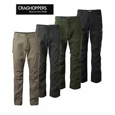 Craghoppers Kiwi Pro Active Mens Stretch Trouser Walking Hiking Water Repellent