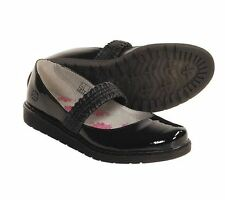 Dr. Martens Sheila Women's Mary Jane Patent Leather Shoes - Black