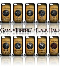 (NEW) ★ GAME OF THRONES ★ COVER/CASE FOR  APPLE IPHONE 5C (SEASON 4) 5 C