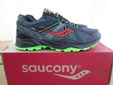 Saucony Men's Grid Excursion TR7 GTX All Terrain Trail Running Shoe 25171-1 NEW