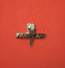 1970 OR 1971 OR 1972 OR 1973 OR 1974 TRANS AM HAT LAPEL PIN TIE TACK
