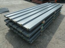 Metal Box Profile Roofing Sheets Slate Grey / Cheap New Steel Roof Sheets