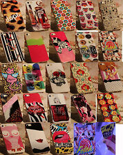 Cartoon cosmetics TPU IDM silicone case Soft Rubber cover wrskin for iphone 5s 5