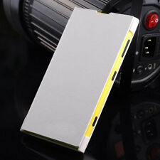 Luxury Flip Leather Case Hard Cover for Nokia Lumia 1020  +Screen Protector