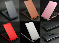 New Deluxe Litchi Leather Skin Flip Case Cover For Nokia Lumia 920