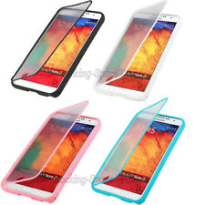 Silicone TPU Gel Rubber Hard Case Cover Skin for Samsung Galaxy Note 3 III N9000