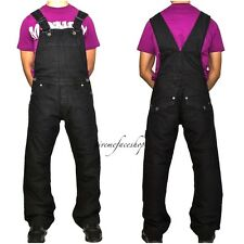 Peviani dungarees, overalls, mens, ladies, urban hip hop time is money black