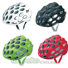 Catlike Whisper Plus Deluxe Road Bike Cycle Helmet
