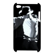 Michael Jackson The King of Pop Collectible Photo iPod Touch 5/4G Hardshell Case