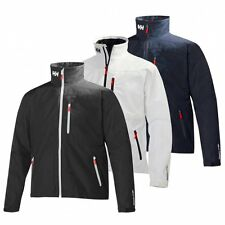 Helly Hansen Men's Crew Jacket (lightweight waterproof jacket)