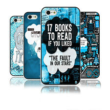 The Fault in Our Stars Funny Okay Sky Quote Hard Case for iPhone4 4s 5 5s 5c