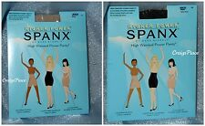 Spanx Higher Power High Waisted Power Panty A60411