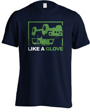 Ace Ventura - Pet Detective Like a Glove Movie Quote T-shirt