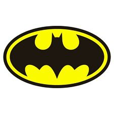 Batman Vinyl Decal Sticker Comic Superhero - 8 SIZES