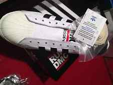 4cb28414bda0 Adidas Original Superstar Run DMC 80s OG 2013 Retro M17513 Hollis No Laces  Mens
