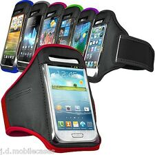 Adjustable Sports Armband Gym, Running /Jogging Case for Various Mobile Phones