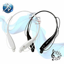 Wireless Bluetooth Stereo Headset headphone for Galaxy s2 s3 s4 s5 HTC LG Huawei